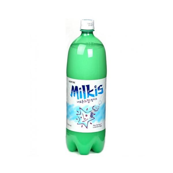 Milkis 1.5 Litre
