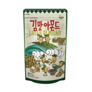 Laver Almond 210g