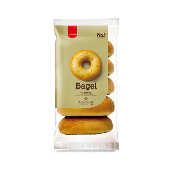 Onion Bagel 500g