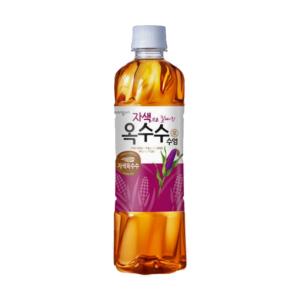 Purple Corn Tea 500ml
