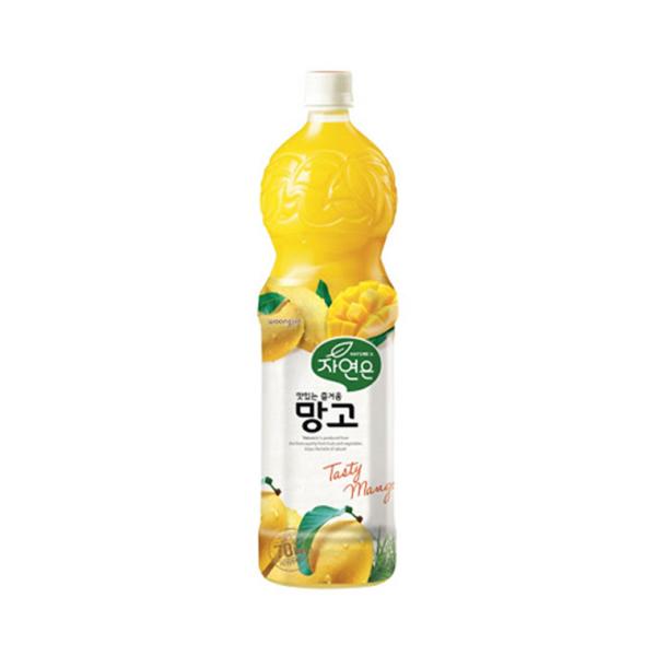 Mango Juice 1.5L