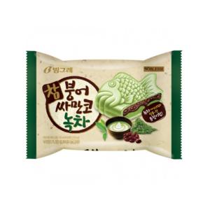 Samanco Green Tea