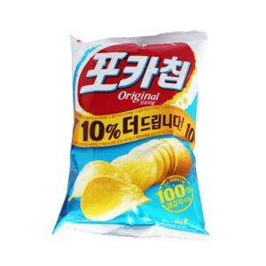 Poca Chips