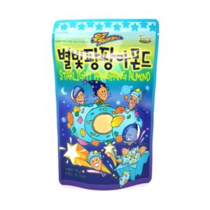 Starlight Pang Pang Almond