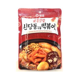 Shindangdong Topokki Sauce 180g