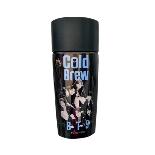 BTS COLD BREW Coffee Americano