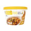 Cook-Tok Rice Cup Carbonara 163g