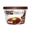 Cook-Tok Rice Cup Jjajang