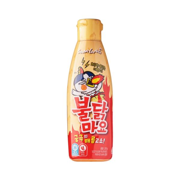 Samyang Spicy Mayo