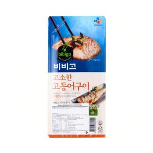 Bibigo Grilled Mackerel 60g