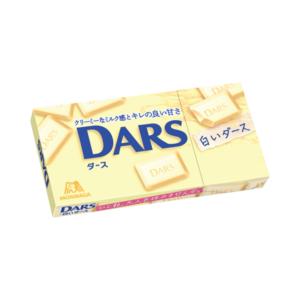 Dars White Chocolate 42g