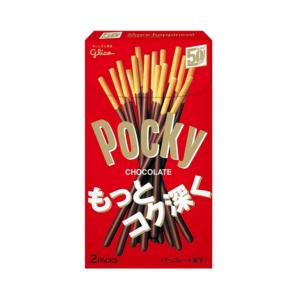 Pocky Chocolate 72g