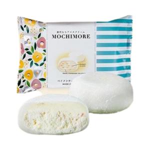 Mochimore Baked Cheesecake 80ml