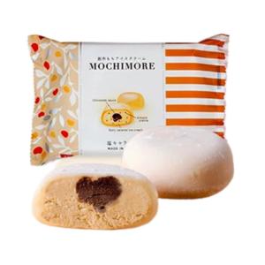Mochimore Salt Caramel 80ml
