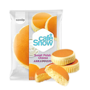 Frozen Cheesecake Sweet Potato 50g