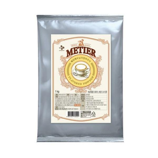 Metier Cheese Powder 1KG