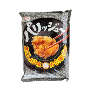 Karaageko Black Pepper Flour 1kg
