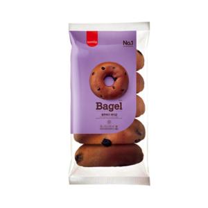 Blueberry Bagel 500g