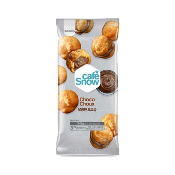 Choco Choux 150g