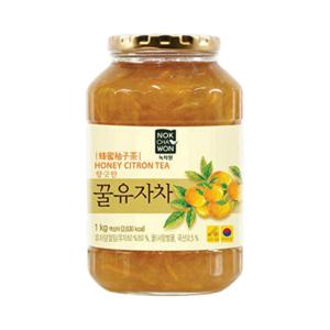 Honey Citron Tea 1Kg