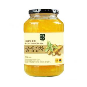 Honey Ginger Tea 1kg