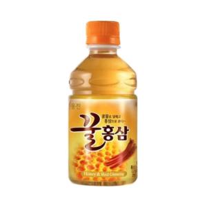 Honey Red Ginseng 280ml