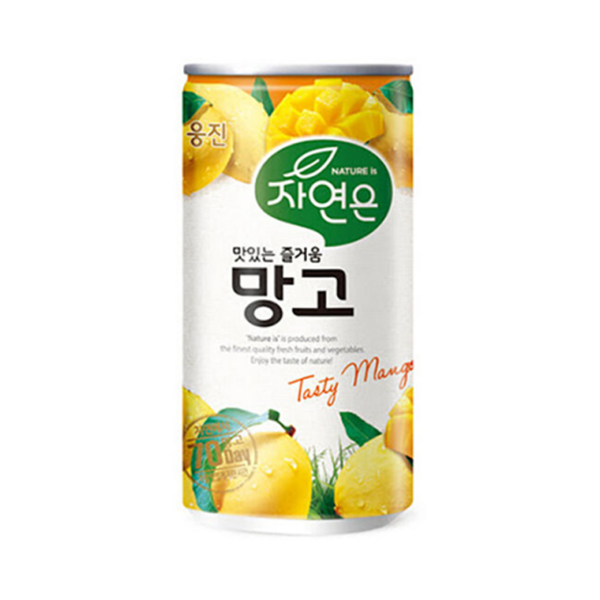 Mango Juice 180ml in Can