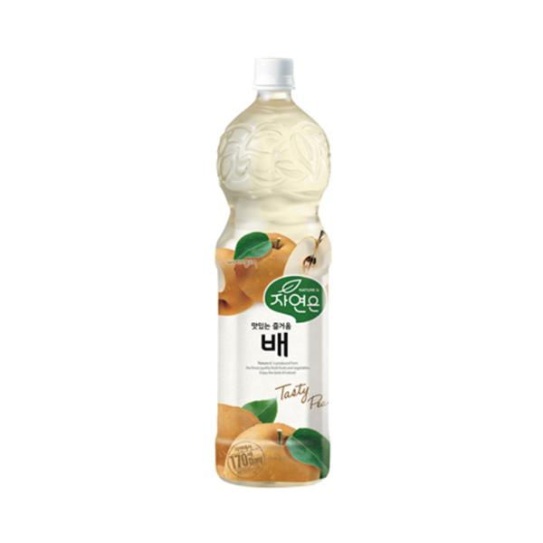 Nature's Pear Juice 1.5L