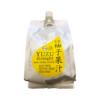 Yuzu Juice Aluminum Pack 1L