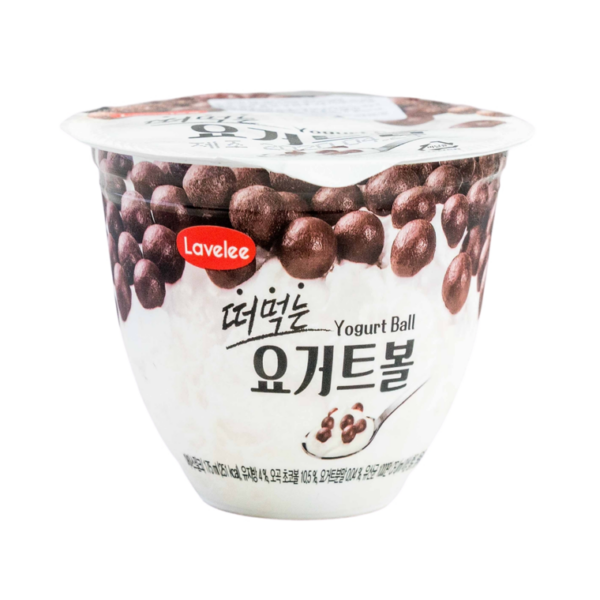 Yogurt Ball 175ml