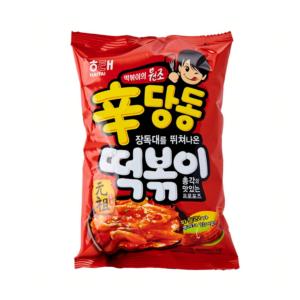 Shindangdong Teokpokki Snack