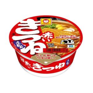Akai Kitsune Udon 90g