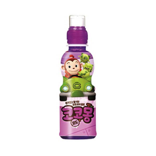 Cocomong Grape 200ml