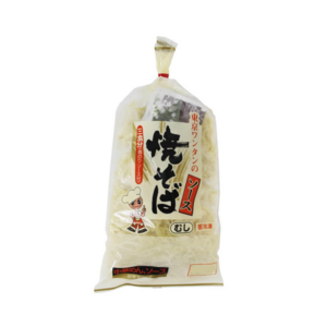 Frozen Yakisoba with Sauce 477g