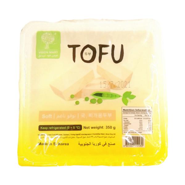 Tofu Soft 350g