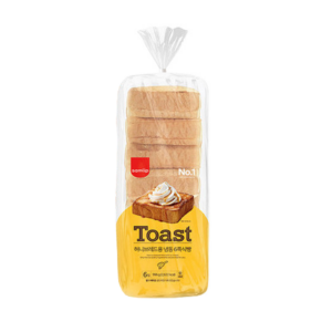 Frozen Honey Bread 996g