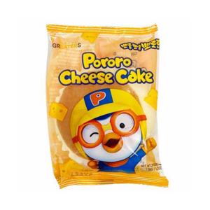 Frozen Pororo Cheese Cake 35g
