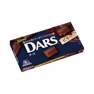 Dars Bitter Chocolate 42g