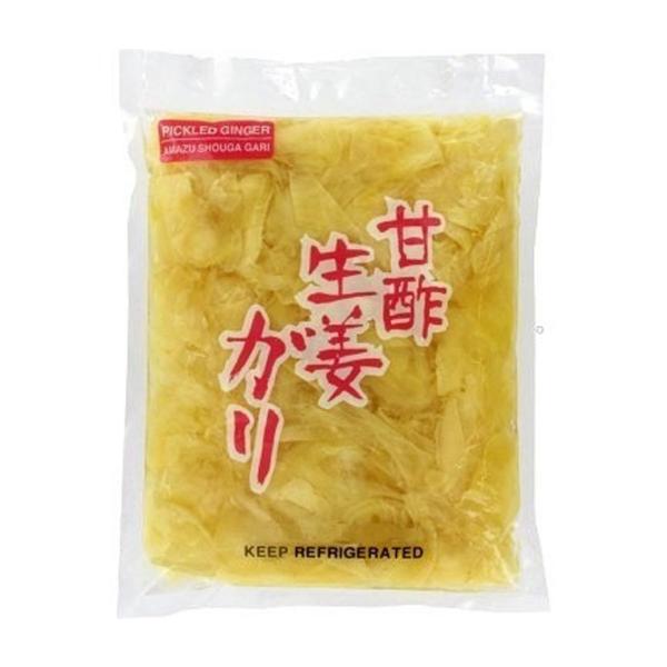 Pickled Ginger White 1kg