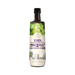 Vinegar Drink Green Grape 900ml