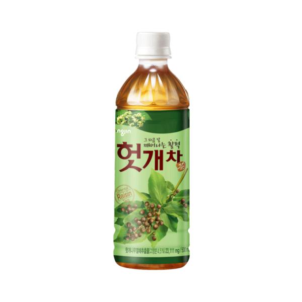 Raisin Tea 500ml