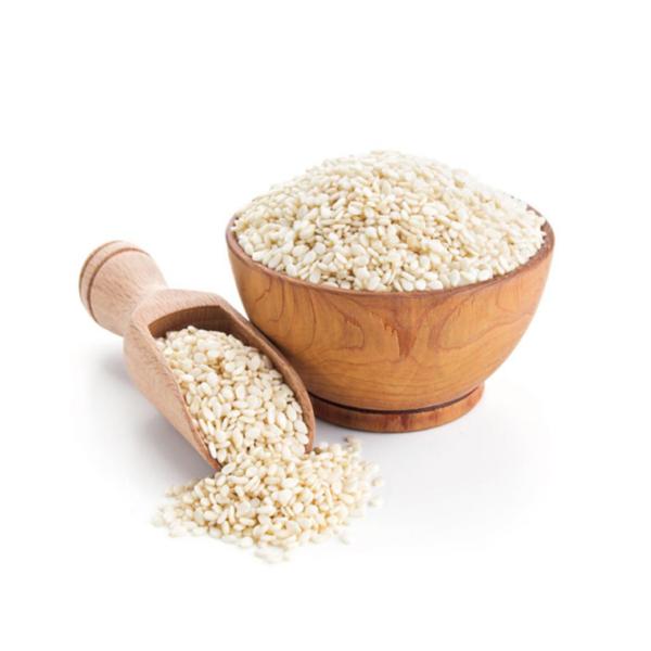 White Sesame Seeds 330g
