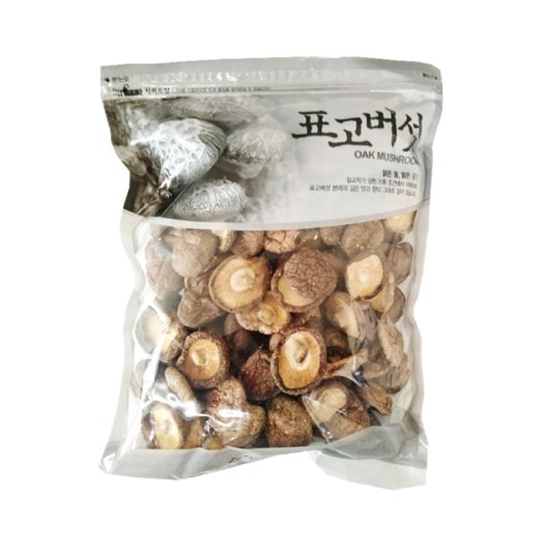 Dried Shitake Mushroom 500g